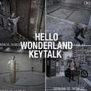 HELLO WONDERLAND/KEYTALK