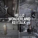 HELLO WONDERLAND/KEYTALK