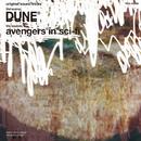 Dune/avengers in sci-fi