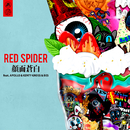 顔面蒼白 feat. APOLLO, KENTY GROSS, BES/RED SPIDER