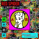 Pineapple(パイナポー) feat. APOLLO, KENTY GROSS, BES/RED SPIDER