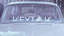 コースター/KEYTALK
