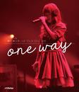 藤田麻衣子 LIVE TOUR 2014-2015 ~one way~/藤田麻衣子