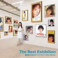 The Best Exhibition 酒井法子30thアニバーサリーベストアルバム/酒井 法子