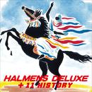 ハルメンズ・デラックス+11ヒストリー/ハルメンズ