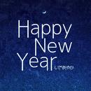 Happy New Year/いであやか