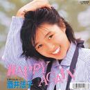 HAPPY AGAIN/酒井法子(のりピー)