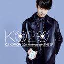 20th Anniversary Ultimate Mixtape / THE EP/DJ Komori