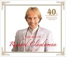 デビュー40周年記念ベスト◎リチャード・クレイダーマン/リチャード・クレイダーマン