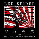 ソイヤ節 feat. APOLLO, KENTY GROSS, NATURAL WEAPON/RED SPIDER