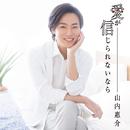 愛が信じられないなら(赤盤)/山内 惠介