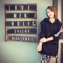 LOVE MEN HOLIC/西沢 幸奏