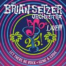 25ライヴ!/Brian Setzer