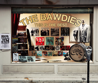 THIS IS THE BEST/THE BAWDIES