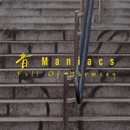 音 Maniacs/Full Of Harmony