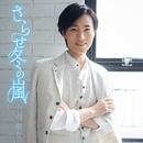 さらせ冬の嵐(元気盤)/山内 惠介