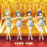 SHOW TIME/CASQUETTE'S