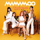 Decalcomanie -Japanese ver.-/MAMAMOO