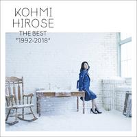 """ハイレゾ/THE BEST """"1992-2018""""/広瀬 香美"""