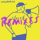 VOICE Remixes - EP/Nulbarich