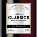 all time classics/paris match