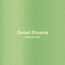 Sweet Dreams feat. 藤原さくら (mabanua remix)/SANABAGUN