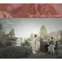 ハイレゾ/See-Saw Complete Best -See-Saw-Scene-/See-Saw