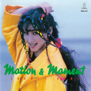 MOTION & MOMENT/障子 久美