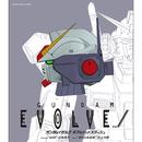 GUNDAM EVOLVE../MONTHLY THEME SONG 3 shift/VARIOUS
