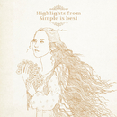 Highlights from Simple is best/手嶌 葵