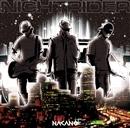 NIGHTRIDER/NACANO