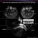 「No Escape」BIOHAZARD OPERATION RACCOON CITY TRAILER VERSION/coldrain