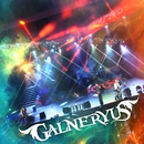 ATTITUDE TO LIVE (ADVANCE TRACKS)/GALNERYUS