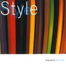 Style/杉山清貴