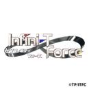 Infini-T Force オリジナル・サウンドトラック/やまだ豊