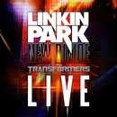 New Divide (Live)/Linkin Park