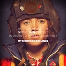 SING/My Chemical Romance