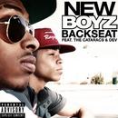 Backseat (feat. The Cataracs & Dev) [Main Version]/New Boyz