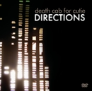 Directions/Death Cab for Cutie