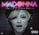 Jump (Live)/Madonna
