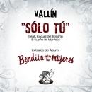 Solo tu (feat. Raquel del Rosario)/Vallin