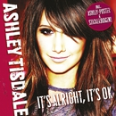 It's Alright, It's OK (Lyric Video)/Ashley Tisdale