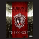 Pull Harder On The Strings Of Your Martyr [Live]/Roadrunner United