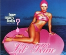 How Many Licks?/Lil' Kim