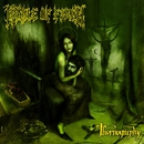 The Foetus Of A New Day Kicking/Cradle Of Filth