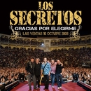 Dejame (Las Ventas 08 A capela)/Los Secretos