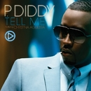 Tell Me (feat. Christina Aguilera)/P. Diddy
