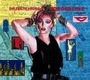 Borderline/Madonna