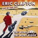 Cocaine (Live at Staples Center, Los Angeles, CA, 8/18 - 19/2001)/Eric Clapton