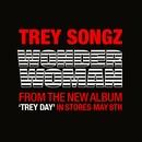 Wonder Woman/Trey Songz
